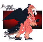 (Closed) Bearded Vulture
