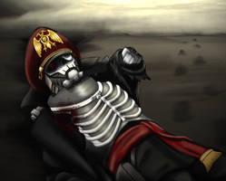 The Ragnarok by Hazard-Trooper