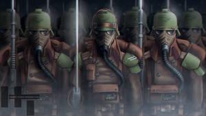 261st Siege Regiment