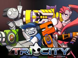 Tri-City Promo Poster