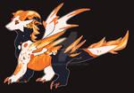 dragon adoptable (closed)