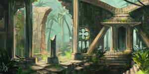 Ancient's Rest