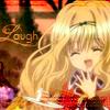 Laugh by x-Aliiz-x