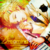 Dreaming by x-Aliiz-x