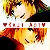 Kaji Aoi by x-Aliiz-x