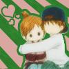 Sweet hug by x-Aliiz-x