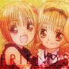 Friends by x-Aliiz-x