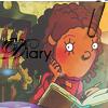 My Diary by x-Aliiz-x