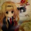 Rima-chan by x-Aliiz-x