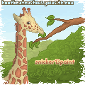 snicker13paint Pixel Tag by Dawndance