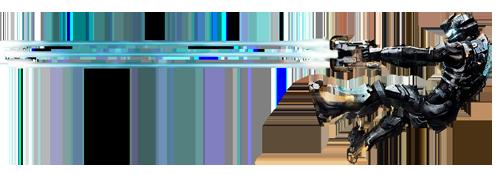 Isaac Clarke-Dead Space Render by Chr0nic-Raid