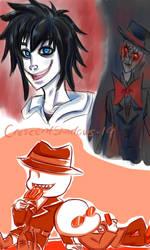 Random Digital Doodles