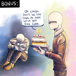 Cake Aftermath Bonus by crescentshadows19