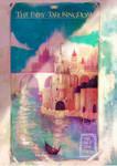 the fairly tale kingdom by FiguFigu