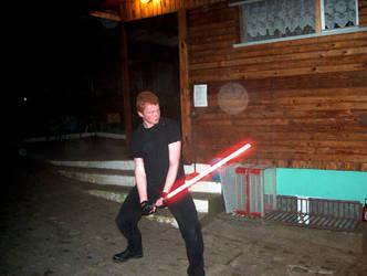 Korm Sith Marauder by MWLockwood
