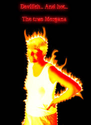 The True Morgana by MWLockwood