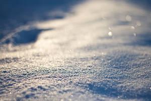 Snow by DaaMaaN
