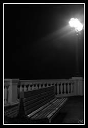 Noite by josexavier