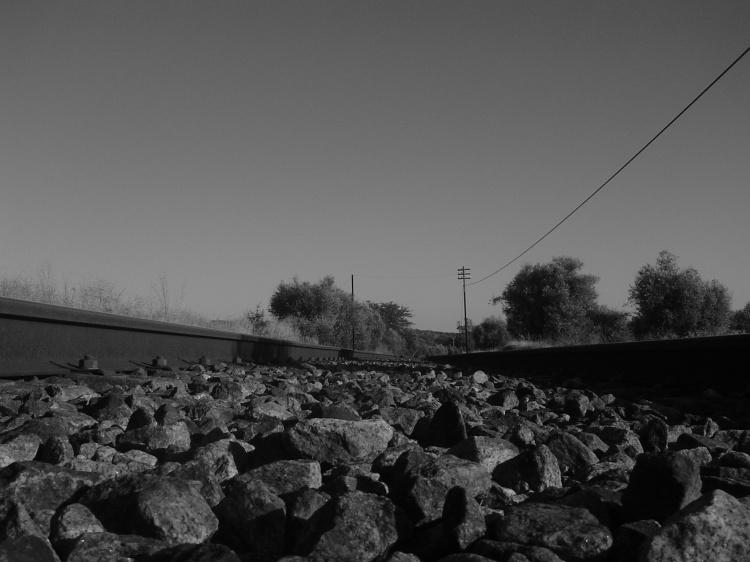 Mais uma pedra no caminho...