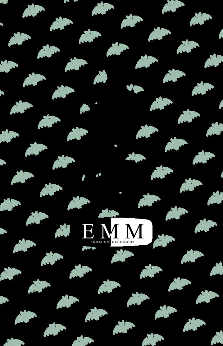 Mi logotipo EMM by centauros-graphic
