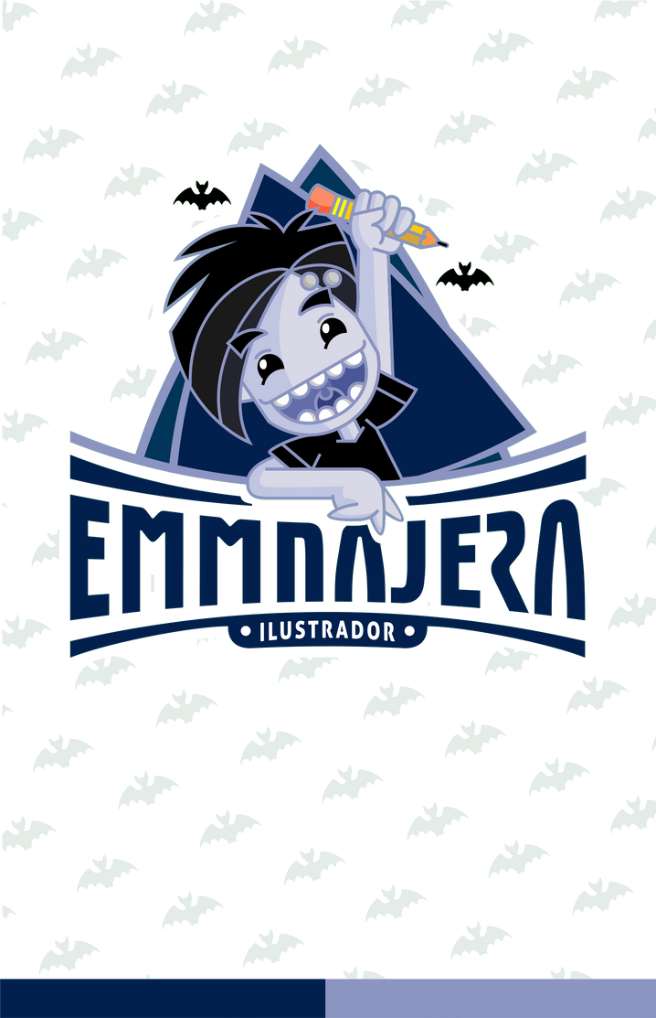 EMM NAJERA ILUSTRADOR by centauros-graphic