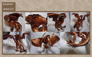 FoR Lin Sculpture