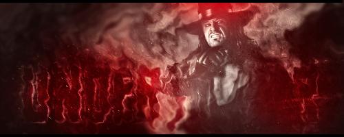 The Undertaker ft. Felixwerder by Piotr-Designs