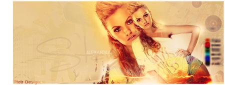 Alexandra Stan by Piotr-Designs