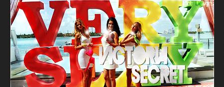 Victoria Secret Signature by Piotr-Designs