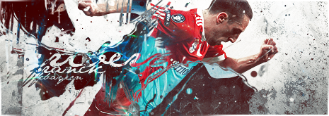 Franck Ribery feat. Ardian by Piotr-Designs