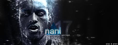 Nani - collab with alex' by Piotr-Designs