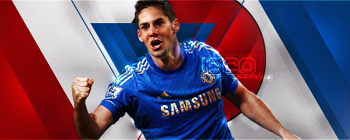 Isco Chelsea / Collab with sebi by Piotr-Designs