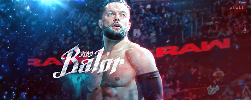 FINN BALOR SIGNATURE 2018 by Piotr-Designs