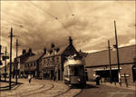 Beamish Tram Central