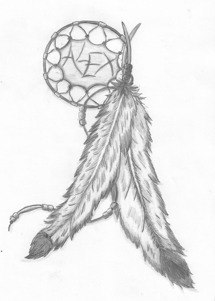 native american tattoo design by bronzfoxx89 on deviantart. Black Bedroom Furniture Sets. Home Design Ideas