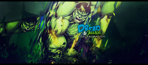 Dread and Justin Collab by JustinCalam