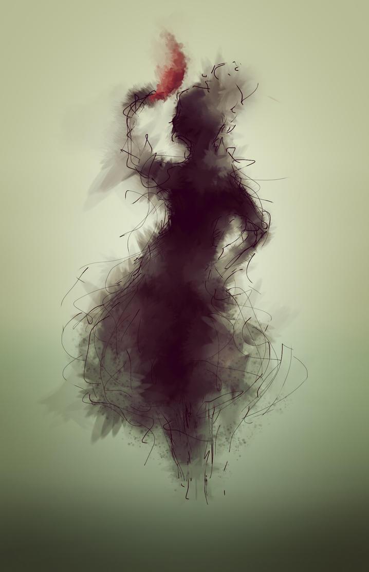 Amore a la danza by Maritse