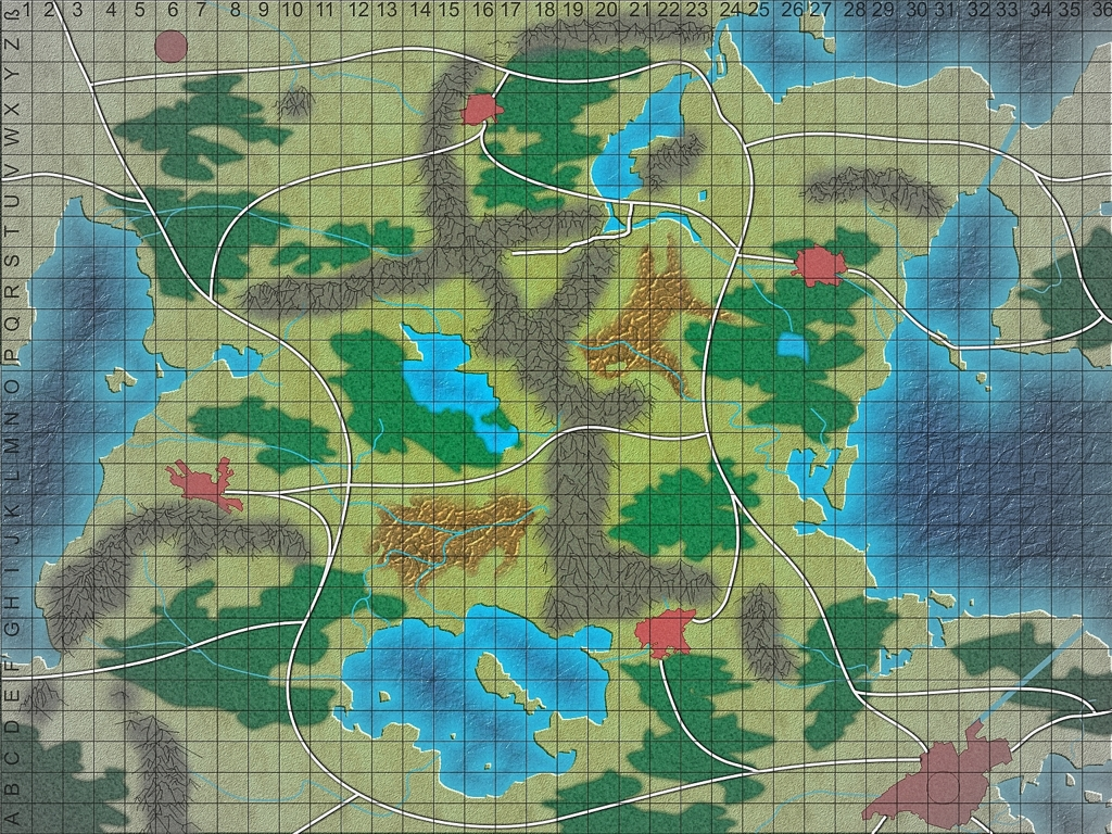 Battletech Campaign Map by Delawyn01 on DeviantArt