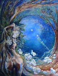 Persephone by Eugenilis