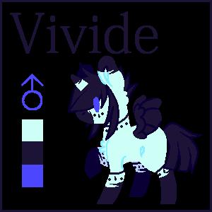 Vivide by SugarDaddyy