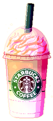 Starbucks Caramel Macchiato F2U by SugarDaddyy