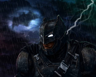 Do You Bleed? by McCarty71