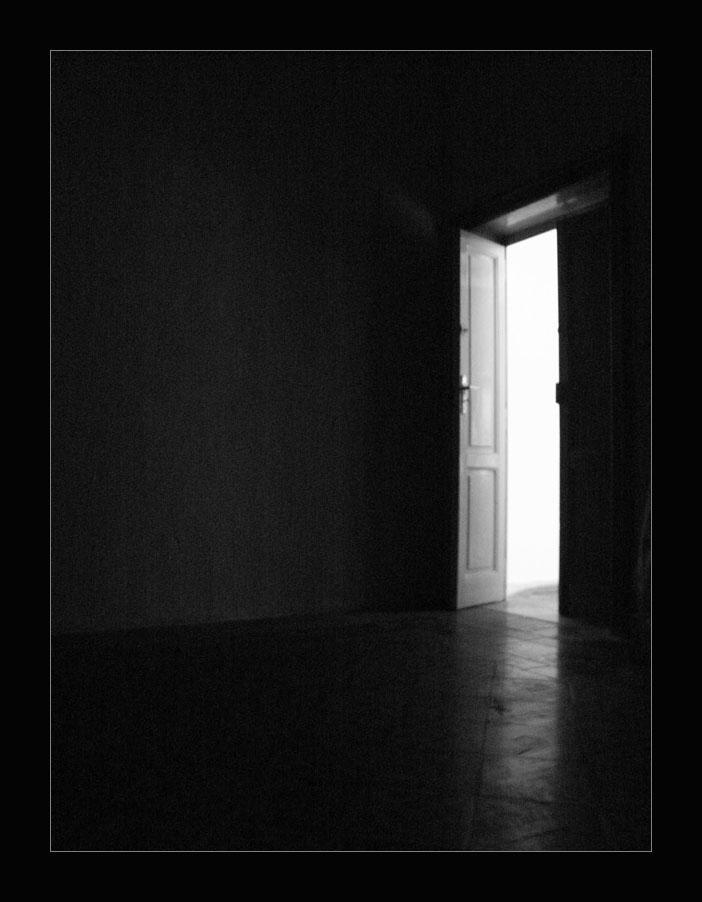 Open Door Dark Room brilliant open door dark to room with bright light shining in