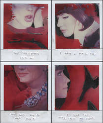 the red series-forgotten women by catartica