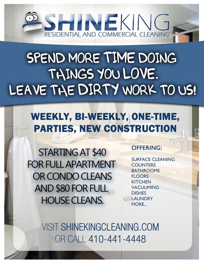 cleaning business logo flyer by snowskateskim on cleaning business logo flyer by snowskateskim21