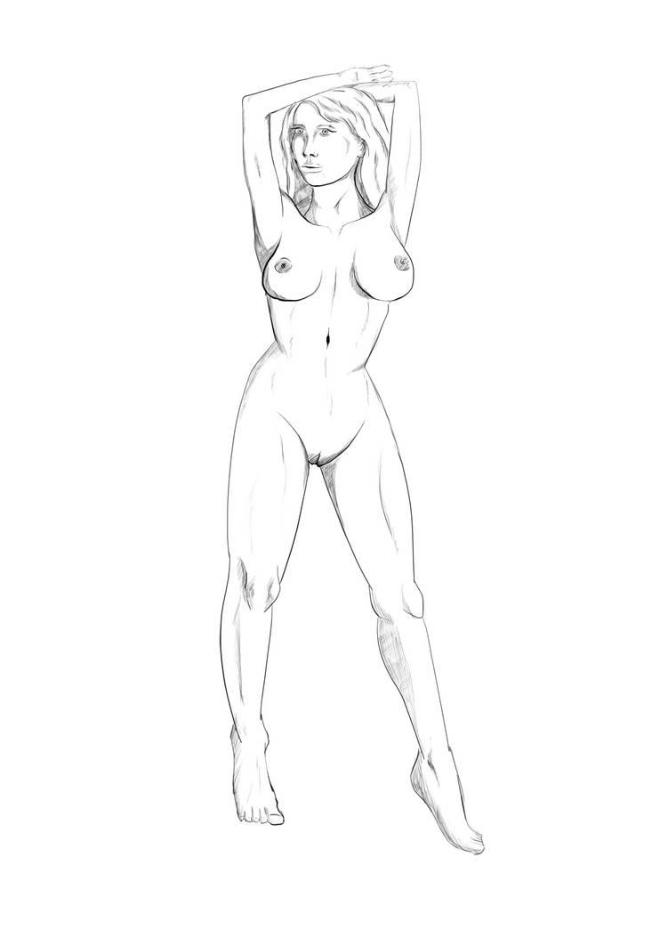 Pose Training by OdoHorst