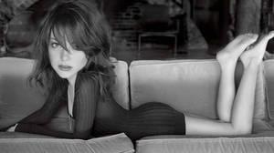 Emma Stone Bobblehead