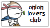 Stamp - onionlovers Club by kaitoupirate
