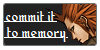 Stamp - commit it to memory by kaitoupirate