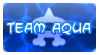 Stamp - Team Aqua by kaitoupirate